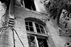 Lost balcony