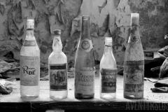 Starkare drycker