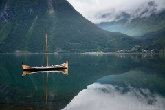Båten utan segel