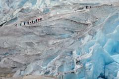 Glaciären