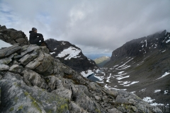 Norsk vandring