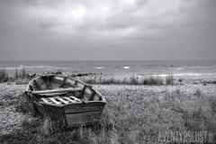 Vilsamt på Gotland