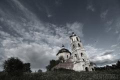 Kyrkan på landet