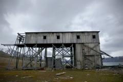 Utlastningsstation